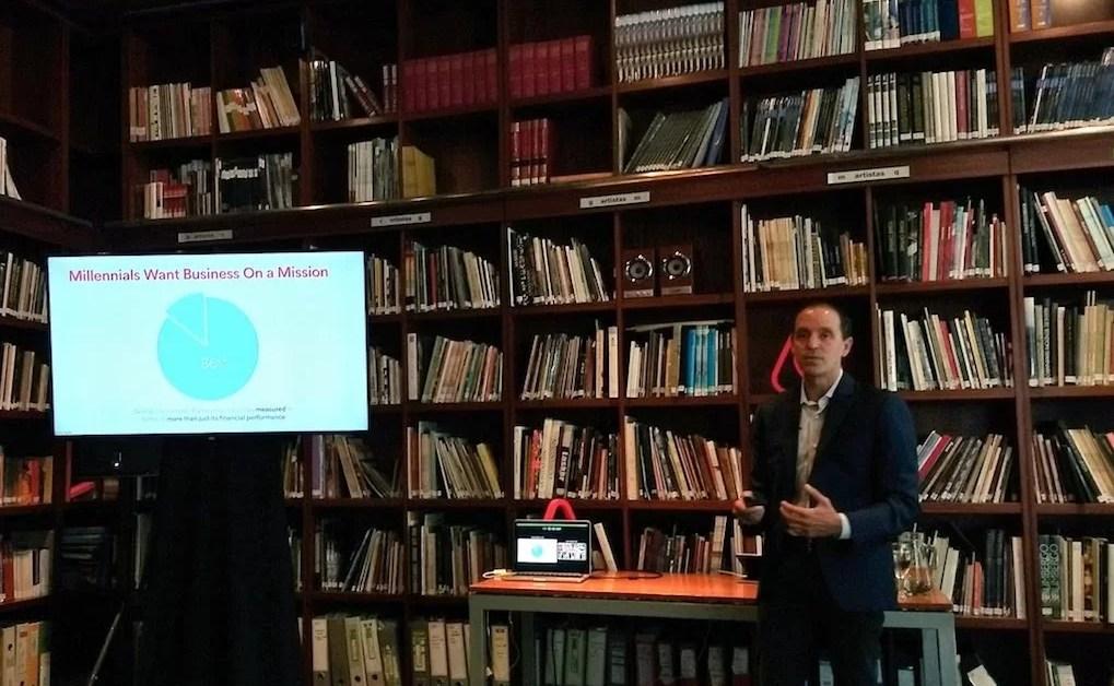 AirBNB, evento en Buenos Aires: sobre conflictos y turismo responsable