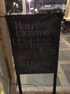 Cerveceria James Beer - Puerto Madryn