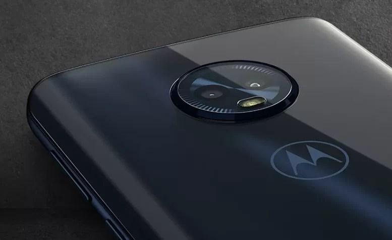 Usos viajeros y cotidianos del Moto g6