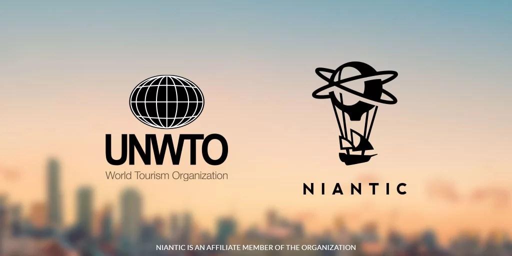 Niantic, de Pokemon Go a juegos geolocalizados en ciudades