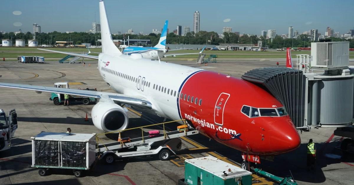 JetSmart, Norwegian Argentina y los cambios en el cabotaje