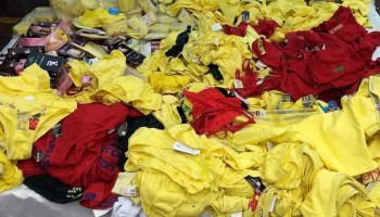 Lima amarilla