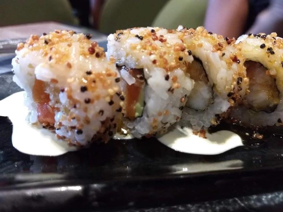 Sushi Peruano