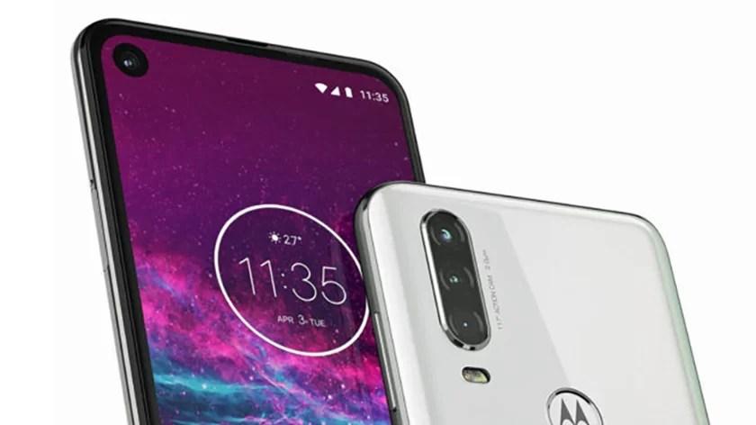 Usos viajeros y Cotidianos del Motorola One Action
