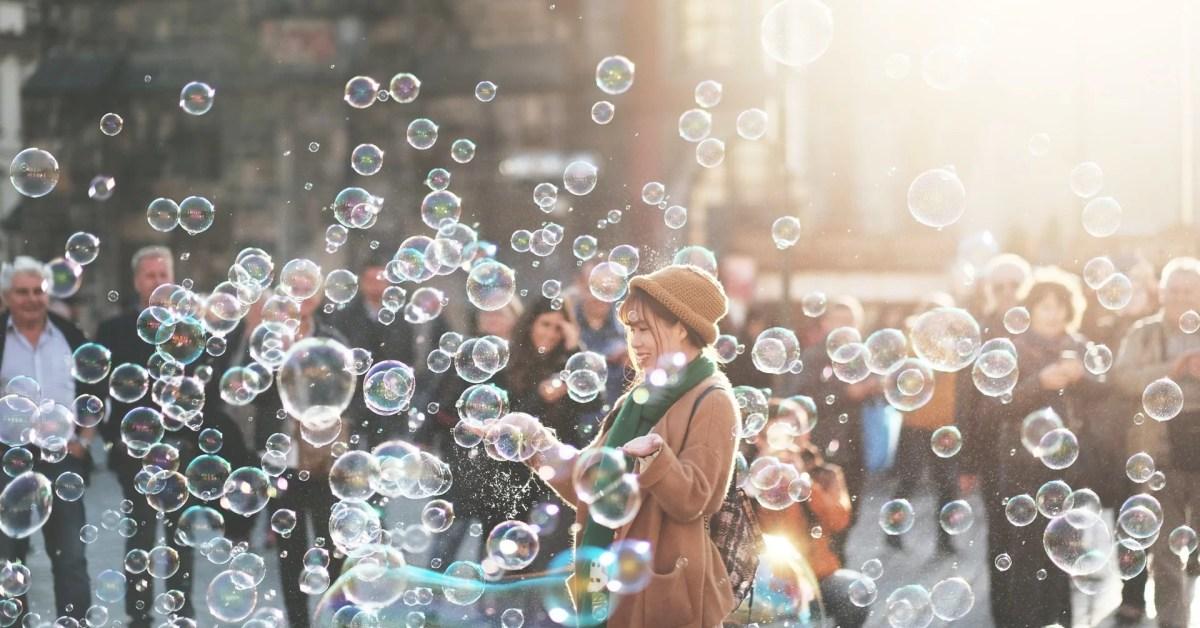 Burbujas turísticas y el futuro del viaje