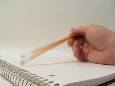 Tomando notas