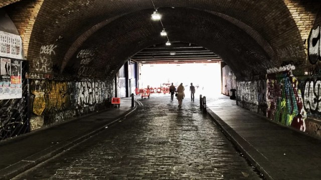 Brick Lane, Londres