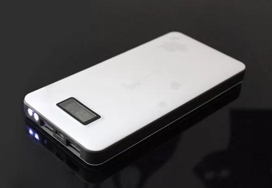Batería portátil IWO