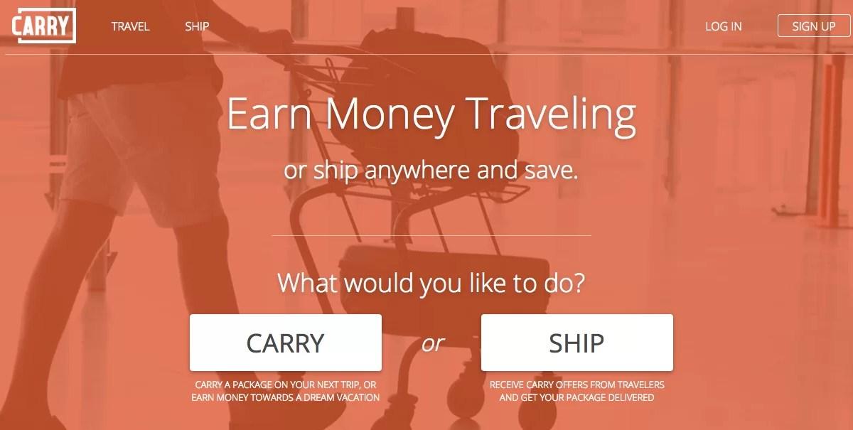Equipaje y aviones: comercializar el peso libre en nuestras valijas