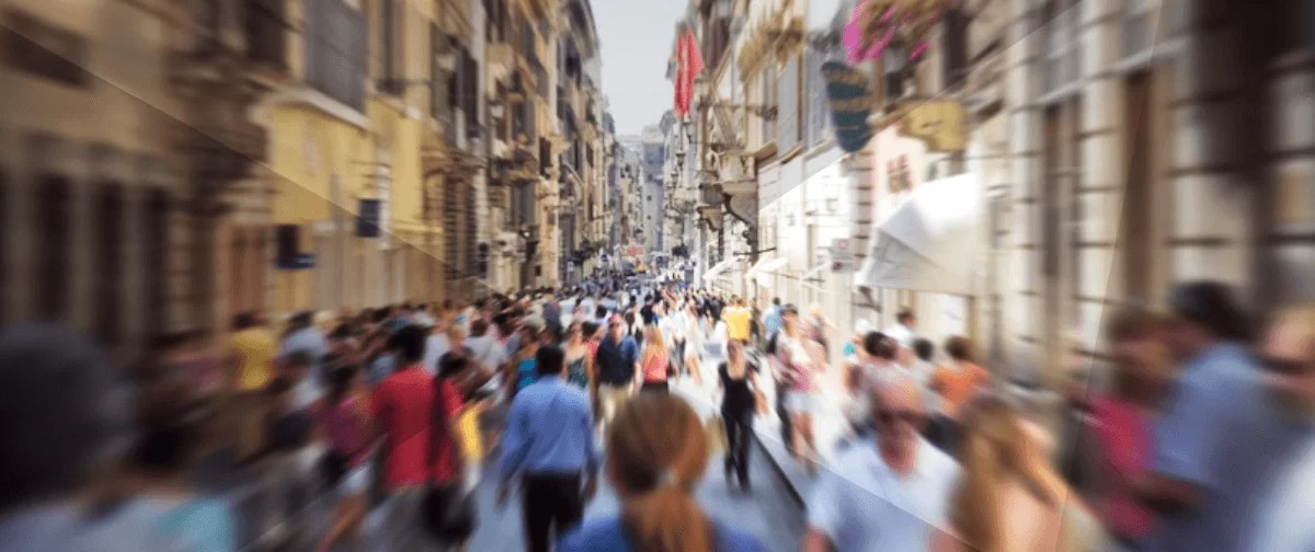 Viajeros y clasificaciones: Amadeus Future Traveller Tribes 2030