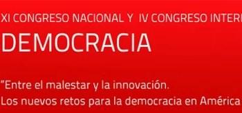 Congreso por la democracia