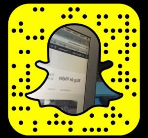 Snapchat BDV