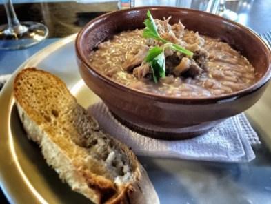 Almuerzo Sabores Patagónicos