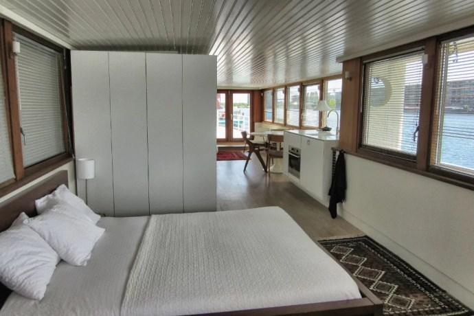 Casa Barco Somoya