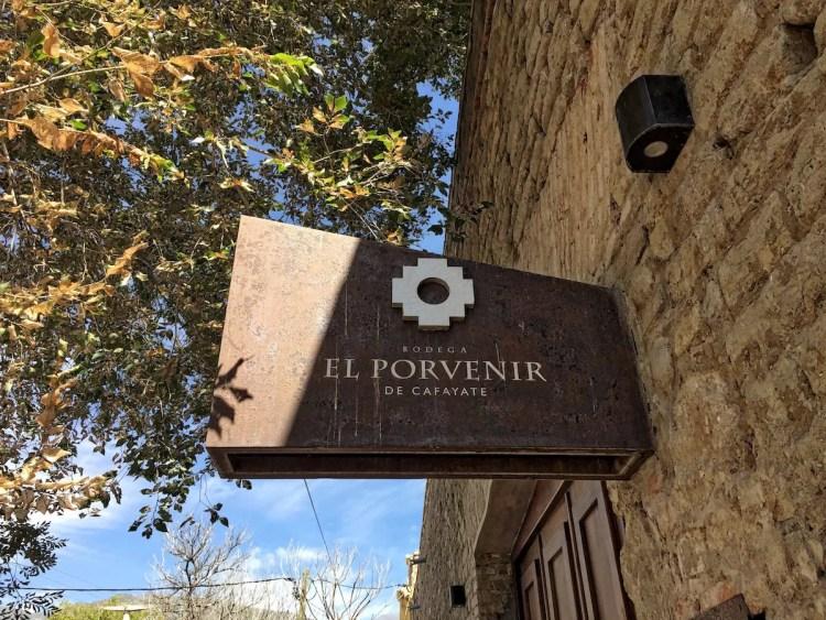Bodega El Porvenir