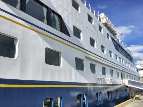 Crucero Australis