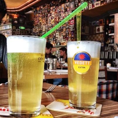 Cerveza Vedette