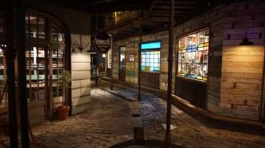 El Mercado, Villa La Angostura