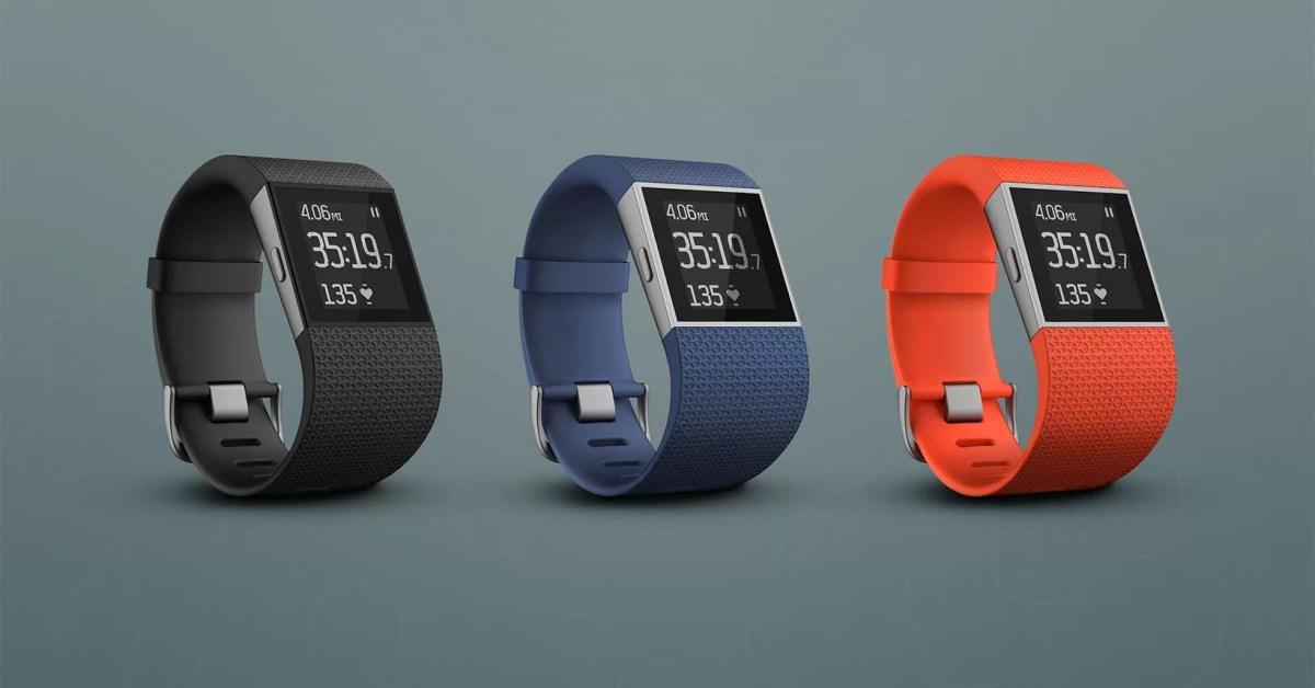 Fitbit Surge: sobre dispositivos wearables y utilidad para el viaje