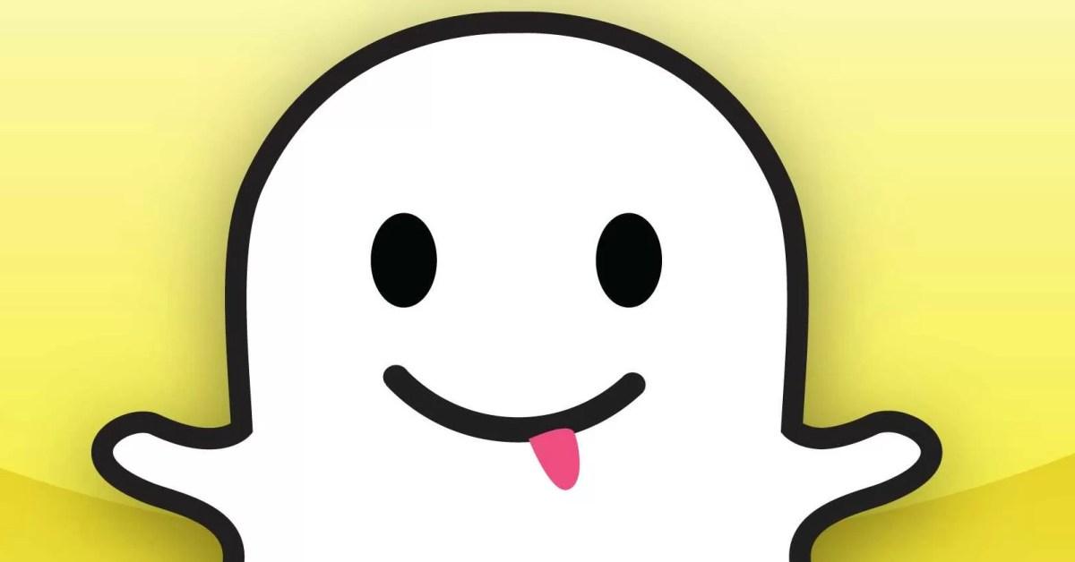 Snapchat como plataforma de contenidos