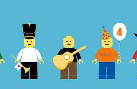 lego2 1 - Lego, un cas de content marketing pur et parfait