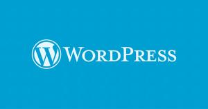 wordpress bg medblue - Des sites pour démarrer avec Wordpress