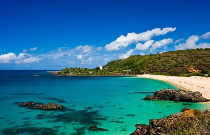 Le isole deserte in cui sarebbe bello fuggire (FOTO ...