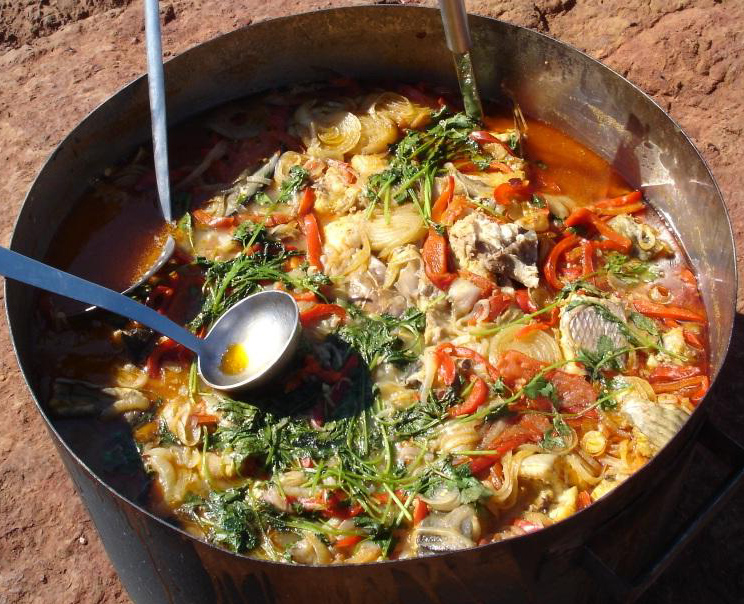 I piatti tipici della cucina portoghese FOTO  Blog di
