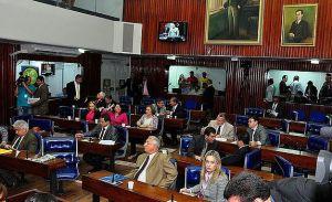 """Deputado """"denuncia"""" nova modalidade de parlamentar na ALPB: """"O beija-flor"""""""