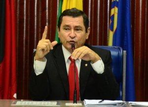 Lava Jato: Anísio defende Luiz Couto de denúncias e ataca oposicionistas