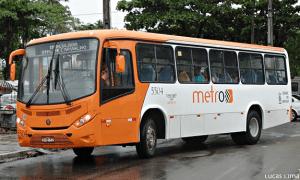 Transporte em Bayeux: Proprietário da Metro reconhece dificuldades financeiras, mas nega perda de concessão