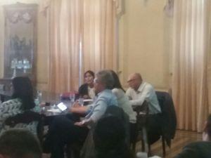 Governo da Paraíba e  representantes da embaixada americana discutem criação de vacina contra zika vírus
