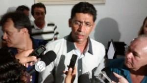 Exclusivo: Prefeito Netinho não disputará reeleição em Santa Rita