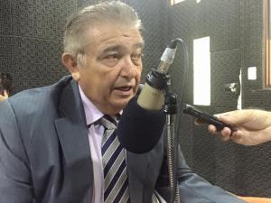 Líder da oposição revela encontro quinzenal da bancada com Cássio e conta com Jutay na bancada de oposição