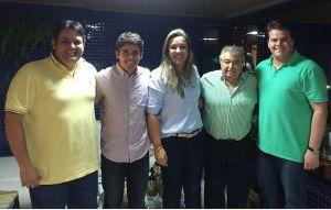 AL: Reunião vai definir líder do PSDB e da oposição
