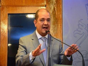 Bruno Farias diz que PPS deve ser protagonista como foi em 2012