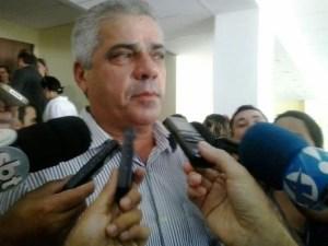 PSB expulsa prefeita de Monte Horebe presa na operação Andaime