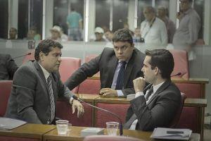 Exclusivo: Raoni defende votação para escolha do líder da oposição na CMJP