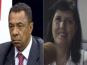 Em 2018: Damião diz que Lígia Feliciano pode disputar reeleição, caso vire governadora