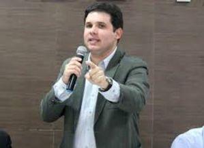 Liderança: Hugo Mota nega que apoio de Cunha atrapalhe campanha