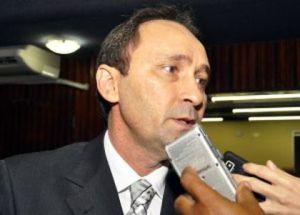 Secretário de Ricardo Coutinho sofre infarto e é internado às pressas no Hospital da Unimed