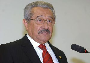 Após reunião em Brasília, José Maranhão é escolhido liderar MDB no Senado Federal