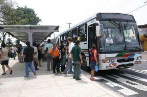 Estudantes divulgam nota contra aumento das passagens de ônibus em JP