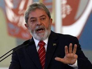 Manifestantes organizam protesto em defesa de Lula