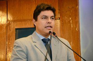 Raoni Mendes sugere criação de Conselho Político para escolha do vice de Cida Ramos
