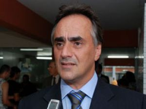 Cartaxo confirma encontro com Maranhão, mas diz que pauta foi administrativa