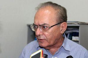 Marcondes Gadelha diz que afinidade política foi decisiva para apoio do PSC ao PMDB