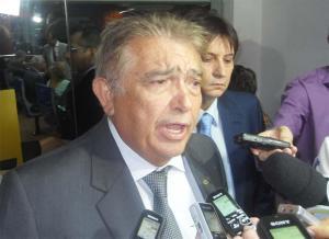 """Gadelha diz que criaram um atentado para encobrir sucesso de eventos de André em Sousa"""""""