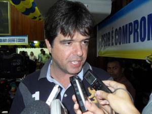 """""""Romero e o PSDB fortalecem o papel das oposições"""", afirma Ruy Carneiro"""