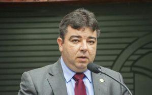 Deputado vai apresentar comenda Epitácio Pessoa ao juiz Sérgio Moro